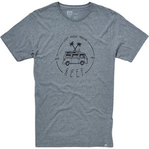 Reef Hood T-Shirt - Short-Sleeve - Men's