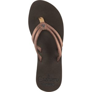 Reef Cushion Twin Flip Flop - Women's