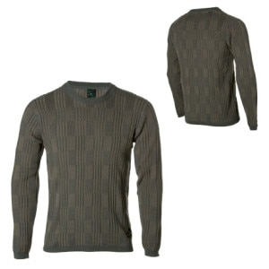 Reef Indeed Sweater - Mens
