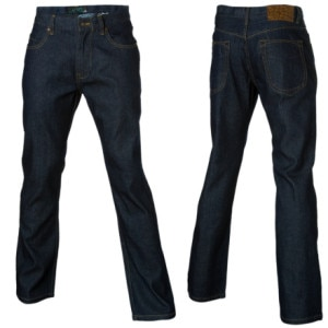 Reef Heritage Lives Denim Pant - Mens