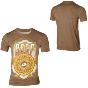 Reef Planet T-Shirt - Short-Sleeve - Mens