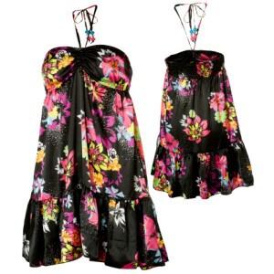 Reef Festival Dress - Womens