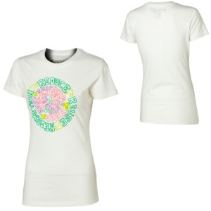 Reef Eco Suave T-Shirt - Short-Sleeve - Womens