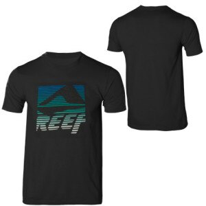 Reef Iconic T-Shirt - Short-Sleeve - Mens