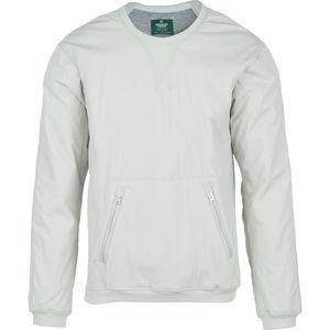 Reigning Champ Alpha Insulated Crew Sweatshirt - Men's