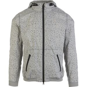 Reigning Champ Stow Away Hooded Jacket - Men's