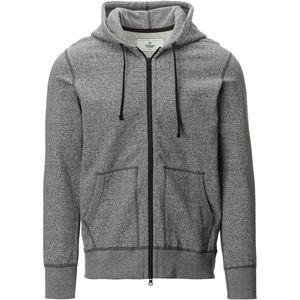 Reigning Champ Full-Zip Hooded Sweatshirt - Men's