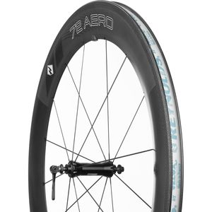 Reynolds 72 Aero Carbon Road Wheelset - Clincher