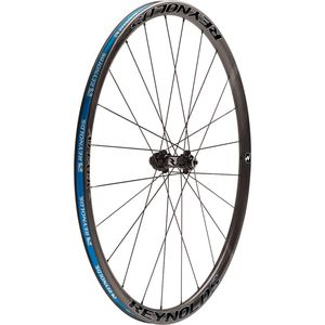 Reynolds Attack Disc Carbon Wheelset - Tubeless