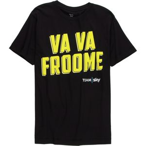 Rapha Va Va Froome T-Shirt - Short-Sleeve - Men's