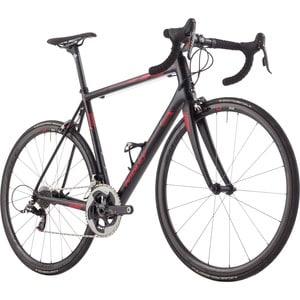 Ridley Helium SL 10 SRAM Red 22 Complete Road Bike – 2015