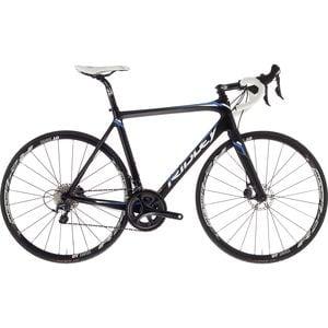 Ridley Fenix C10 Disc Ultegra Complete Road Bike - 2016