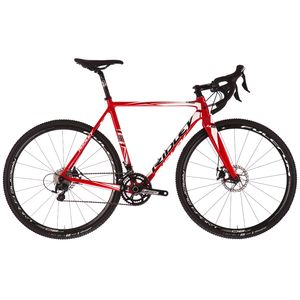 Ridley X-Night 60 Disc 105 Complete Cyclocross Bike - 2016