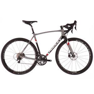 Ridley X-Trail C40 105 Complete Bike – 2016