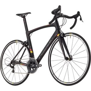 Ridley Noah Force 22 Complete Road Bike - 2016