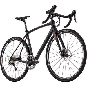 Ridley X-Trail C30 Ultegra/105 Complete Bike - 2016 Reviews