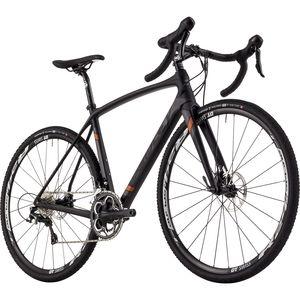 Ridley X-Trail C30 Ultegra/105 Complete Bike - 2016
