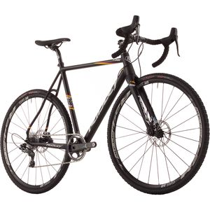 Ridley X-Ride Force 1 Complete Cyclocross Bike