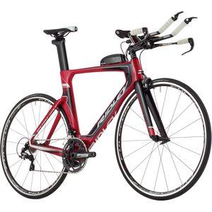 Ridley Dean Ultegra Complete Road Bike - 2017