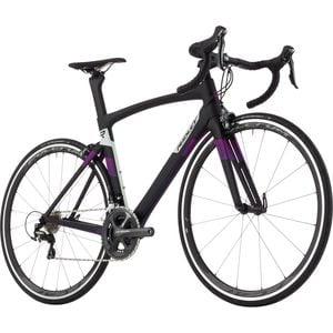 Ridley Jane SL Ultegra Complete Road Bike - 2017