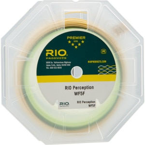 RIO InTouch Rio Perception Fly Line