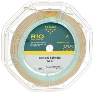 RIO Tropical Series General Purpose Saltwater Fly Line