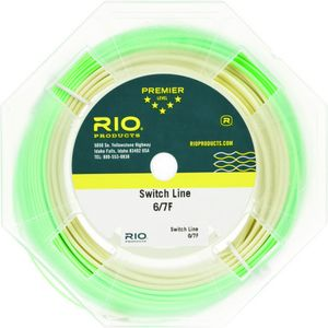 RIO Switch Fly Line
