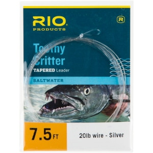 RIO Toothy Critter Leader