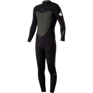 Rip Curl Flash Bomb B/Z 3/2 Wetsuit - Men's