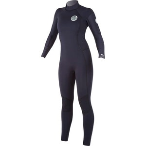 Rip Curl Dawn Patrol Back-Zip 5/3 GB Wetsuit - Women's