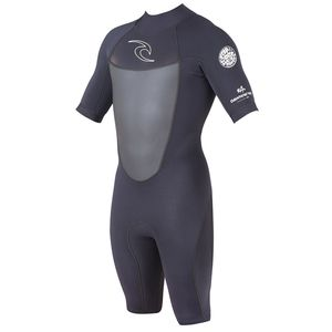 Rip Curl Dawn Patrol Spring Wetsuit - Short-Sleeve - Men's