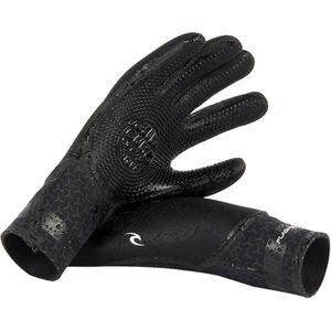 Rip Curl Flash-Bomb 5/3mm 5-Finger Glove