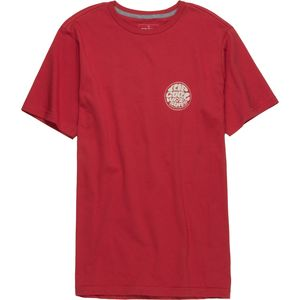 Rip Curl Wettie Classics T-Shirt - Short-Sleeve - Men's