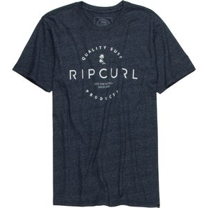 Rip Curl Quality Surf Mocktwist T-Shirt - Short-Sleeve - Men's