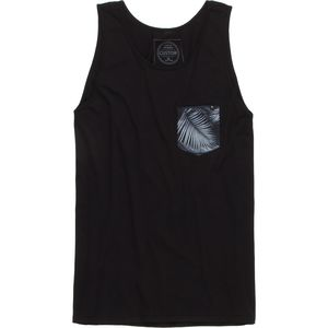Rip Curl Glory Custom Pocket Tank Top - Men's