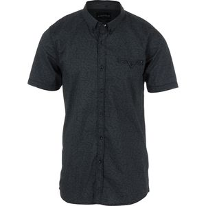 Rip Curl Mixed End Shirt - Short-Sleeve - Men's