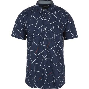 Rip Curl Mixed End Shirt - Men's