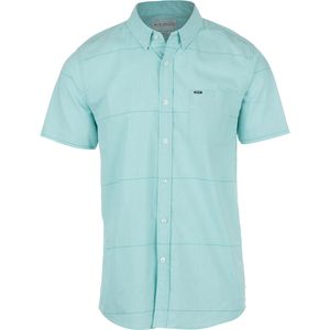 Rip Curl Ourtime Shirt - Short-Sleeve - Men's