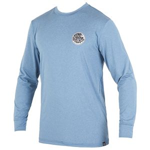 Rip Curl Aggrolite Surf Shirt - Long-Sleeve - Men's