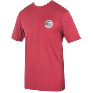 Rip Curl Aggrolite Surf Shirt - Short-Sleeve - Men's