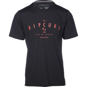 Rip Curl Surf City Surf Shirt - Short-Sleeve - Men's