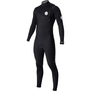 Rip Curl Flashbomb 4/3 GB Zip-Free Full Wetsuit - Men's