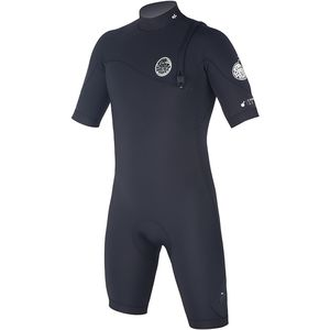 Rip Curl E-Bomb 2mm Zip-Free Short-Sleeve Springsuit