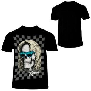 Rip Curl  MR Hand T-Shirt - Short-Sleeve - Mens