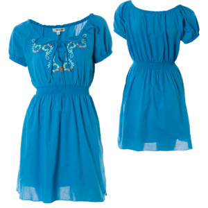 Rip Curl  Salina Dress - Womens