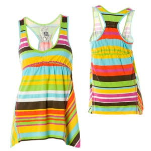 Rip Curl  Baja Stripe Tank Top - Womens