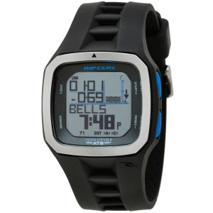 Rip Curl Trestles Pro World Tide & Time Watch