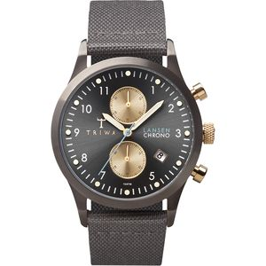 Triwa Lansen Chrono Watch