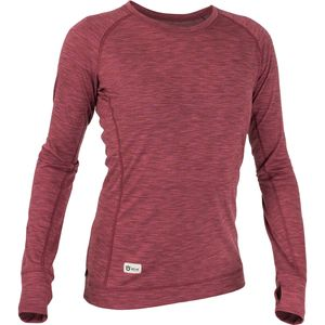ROJK Superwear PrimaLoft SuperBase Top - Women's