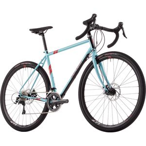 Raleigh Tamland 2 Complete Bike - 2016